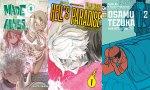 Le uscite edizioni BD e J-Pop Manga di ottobre: grandi novità nell'attesa di Lucca Comics & Games!