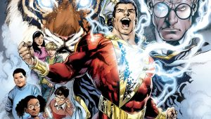 Dc Comics: Billy Batson rivela la sua identità segreta a...