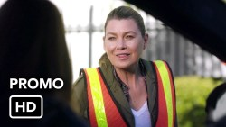 "Grey's Anatomy 16x01: ""Orange is the new Grey"" nel trailer promo della premiére"