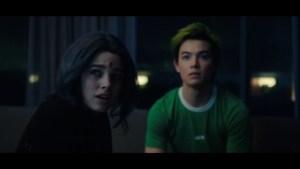 "Titans 2x02: Ravager si mostra nello Sneak Peek di ""Rose"""