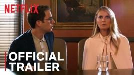 The Politician: il trailer della nuova serie Netflix con Jessica Lange
