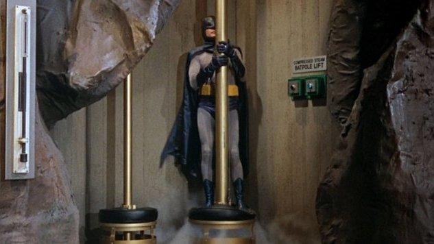 Batpole