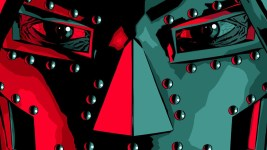 Marvel: Non solo eroi, arriva Doctor Doom #1