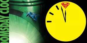 Doomsday Clock #7 – Recensione