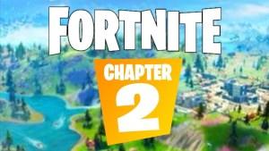 Fortnite Capitolo 2: Stagione 1, ecco la nuova mappa e il nuovo trailer!