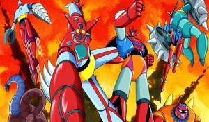 Getta Robot: Yamato Video annuncia i cofanetti da collezione