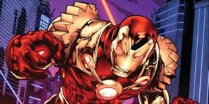 Marvel: rivelati nuovi dettagli sulla trama e i personaggi dell'evento IRON MAN 2020