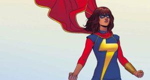 Ms. Marvel: Rivelata la data di inizio riprese