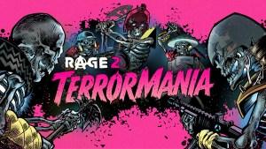 Rage 2: annunciata l'espansione TerrorMania