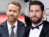 Imaginary Friends: Ryan Reynolds e John Krasinski nel film