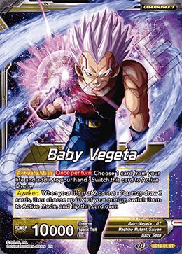 Dragon ball super Card Game