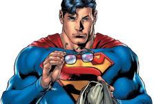 DC Comics: La scoperta dell'identità di Superman non sarà un fake