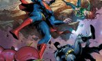 DC Comics: Justice League #39, l'addio a Scott Snyder