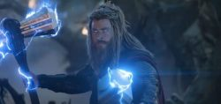 Thor: Love and Thunder, riprese anche negli Stati Uniti