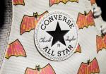Converse x Batman: la collezione per gli 80 anni del Cavaliere Oscuro disponibile da oggi !