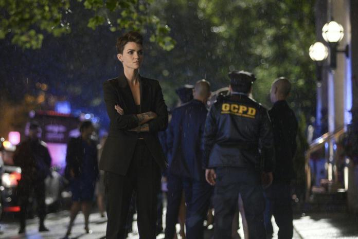 Batwoman 1x04
