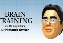Brain Training de Dr. Kawashima