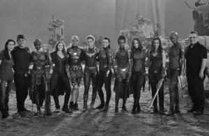 Brie Larson su Captain Marvel ed un film MCU con protagoniste solo supereroine
