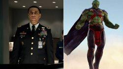DCEU: Zack Snyder rivela che Martian Manhunter sarebbe comparso in Justice League
