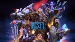 BlizzCon 2019: svelati i bonus ottenibili con il ticket virtuale