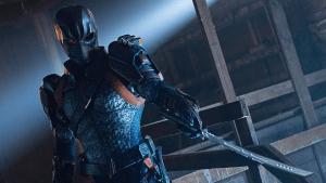 """Titans 2x05: immagini e sinossi di """"Deathstroke"""""""