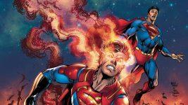 DC Comics: Jonathan Kent sarà il nuovo Superman?