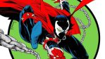 Guinnes World Record per Spawn di Todd McFarlane