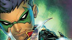 DC Comics: Damian Wayne incontrerà La Legione dei Supereroi in un racconto sui viaggi nel tempo