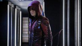 Arrow 8: confermata la presenza di Colton Haynes nell'ultima stagione