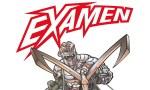 EXAMEN – DIO PERDONA: il ritorno del primo supereroe italiano, venticinque anni dopo