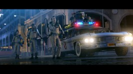 Ghostbusters: The Video Game Remastered - disponibile negli store