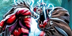 DC Comics: in The Infected: King Shazam ci sarà il ritorno di un eroe creato da Jack Kirby