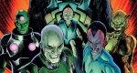 DC Comics: La vittoria di Lex Luthor, Justice League #35