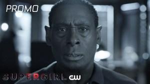 """Supergirl 5x02: video promo e sinossi dell'episodio """"Stranger Beside Me"""""""