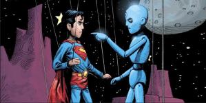 Doomsday Clock: il colorist ci aggiorna sullo stato dell'ultimo numero della serie