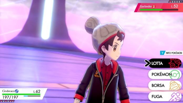 Pokémon Spada Scudo Recensione