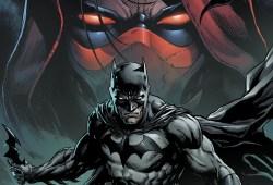 DC comics: in che modo Event Leviathan influenzerà gli eroi DC da ora in poi?