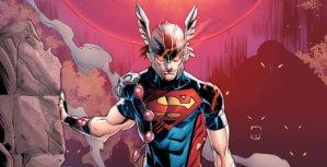 DC Comics: Young Justice #13 riscopre un angolo nascosto
