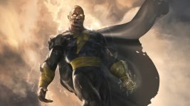 Black Adam: Dwayne Johnson annuncia la data d'uscita del film!