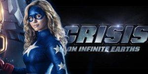 Crisi sulle Terre Infinite: la Stargirl del DC Universe potrebbe comparire nel crossover