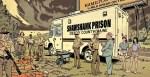 DC Comics: Basketful of Heads si svolge nell'universo di Stephen King