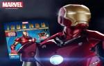 Iron Man: con DeAgostini costruisci la Mark III, la mitica armatura di Tony Stark