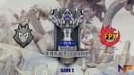G2 Esports vs FunPlus Phoenix: Game 2 (Recap)