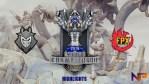 League of Legends World Championship: G2 vs FPX (Recap)