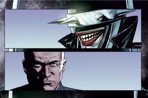 DC Comics: Il Batman che Ride affronta Lex Luthor!