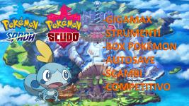Pokémon Spada e Scudo: rilasciate tante nuove informazioni