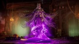 Mortal Kombat 11: la regina Sindel si unisce alla lotta!