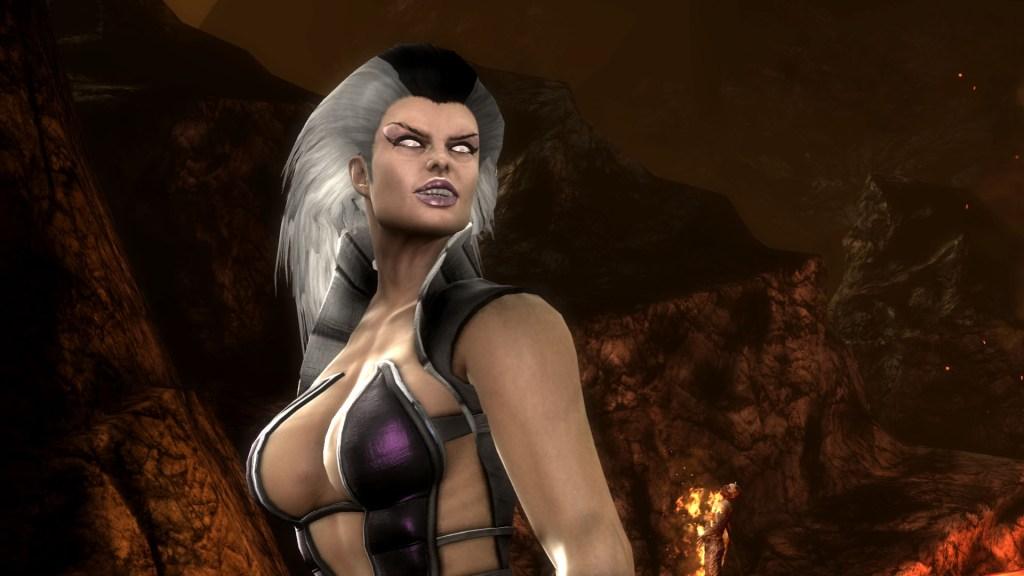Sindal Mortal Kombat 11