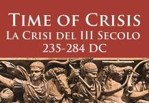Time of Crisis copertina