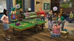 The Sims 4: disponibile la nuova espansione Vita Universitaria!
